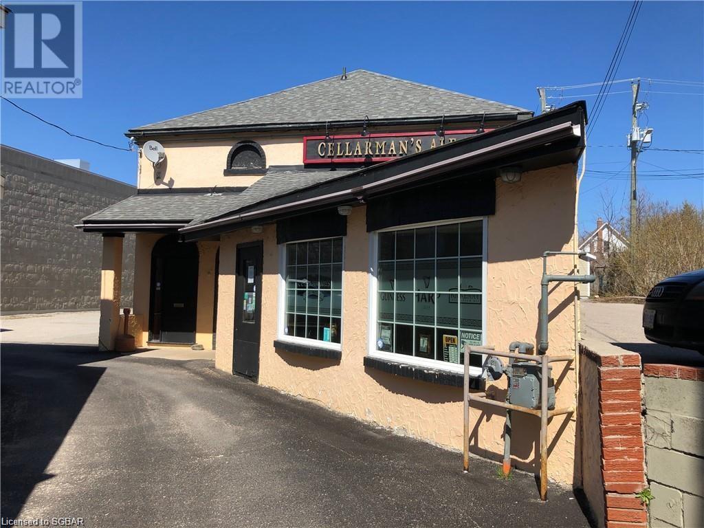 337 King Street, Midland, Ontario  L4R 1Z8 - Photo 1 - 40064906