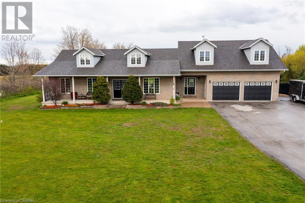 7171 2 Concession Road, Lisle, Ontario  L0M 1M0 - Photo 1 - 40105840