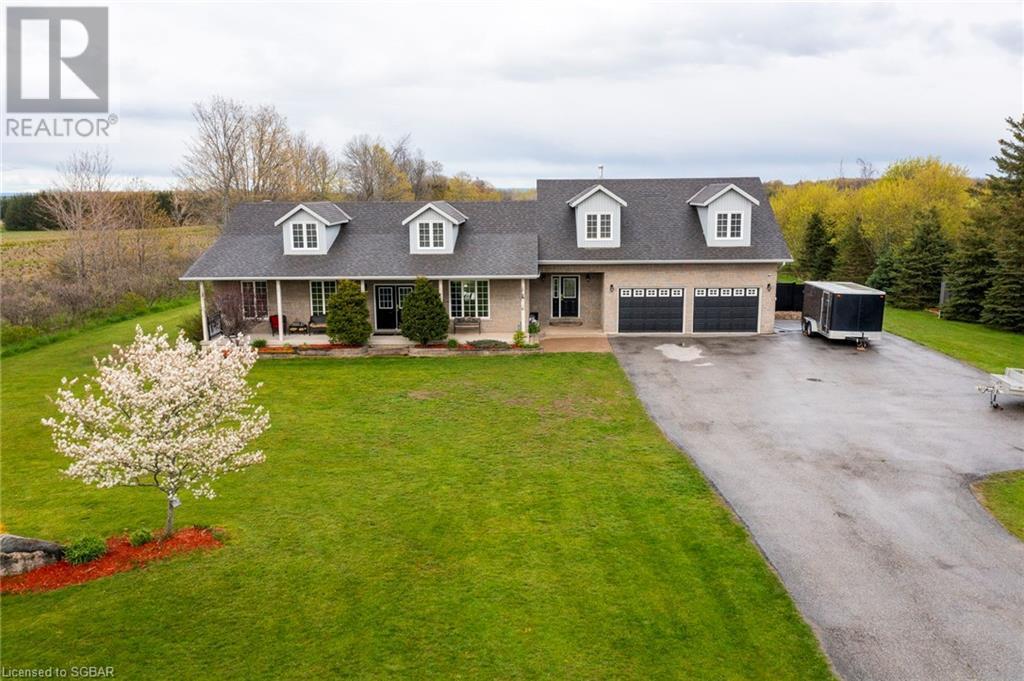 7171 2 Concession Road, Lisle, Ontario  L0M 1M0 - Photo 2 - 40105840