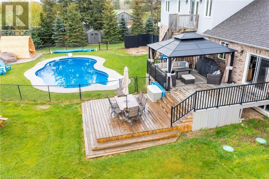 7171 2 Concession Road, Lisle, Ontario  L0M 1M0 - Photo 47 - 40105840