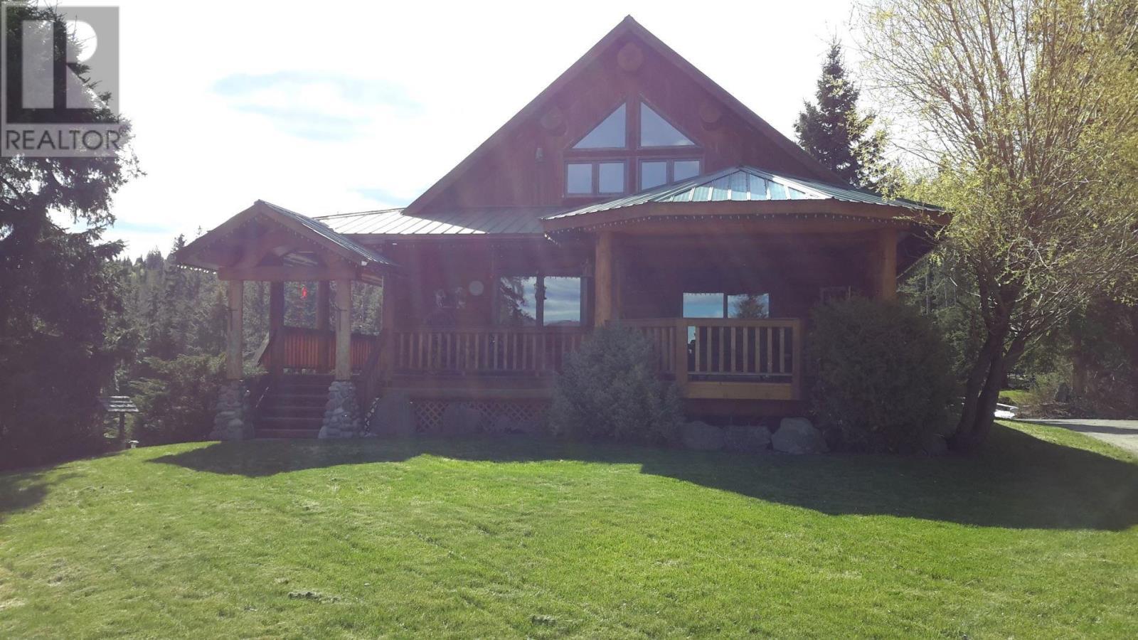 2551 Kroener Road, Williams Lake (Zone 27), British Columbia  V0L 1L0 - Photo 6 - C8038509