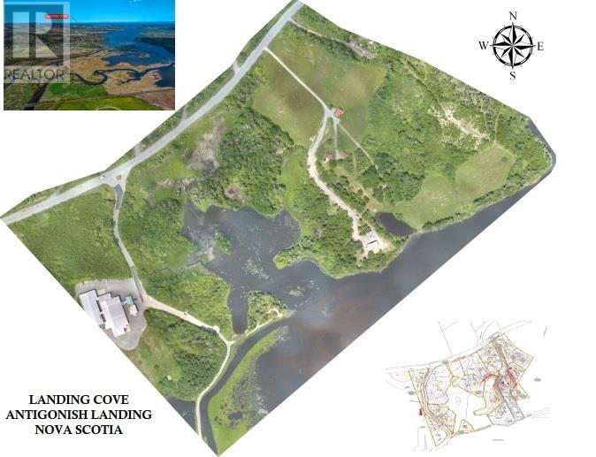 Landing Cove, Antigonish Landing, Nova Scotia  B2G 2L2 - Photo 1 - 201922738