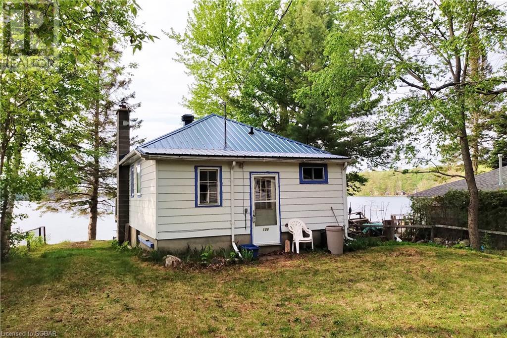 108 Andrew Drive, Tiny, Ontario  L9M 0B4 - Photo 1 - 40120189