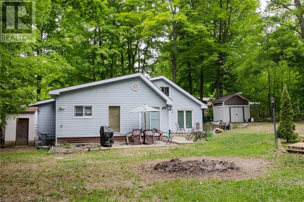 16 Fairlawn Grove, Tiny, Ontario  L9M 0B5 - Photo 21 - 40118851