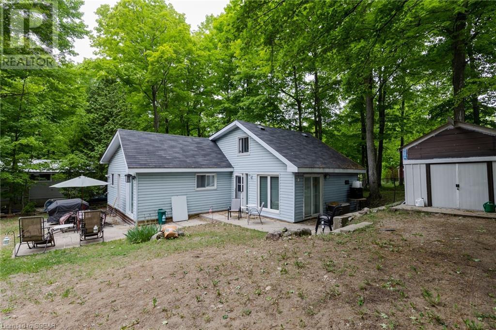 16 Fairlawn Grove, Tiny, Ontario  L9M 0B5 - Photo 24 - 40118851