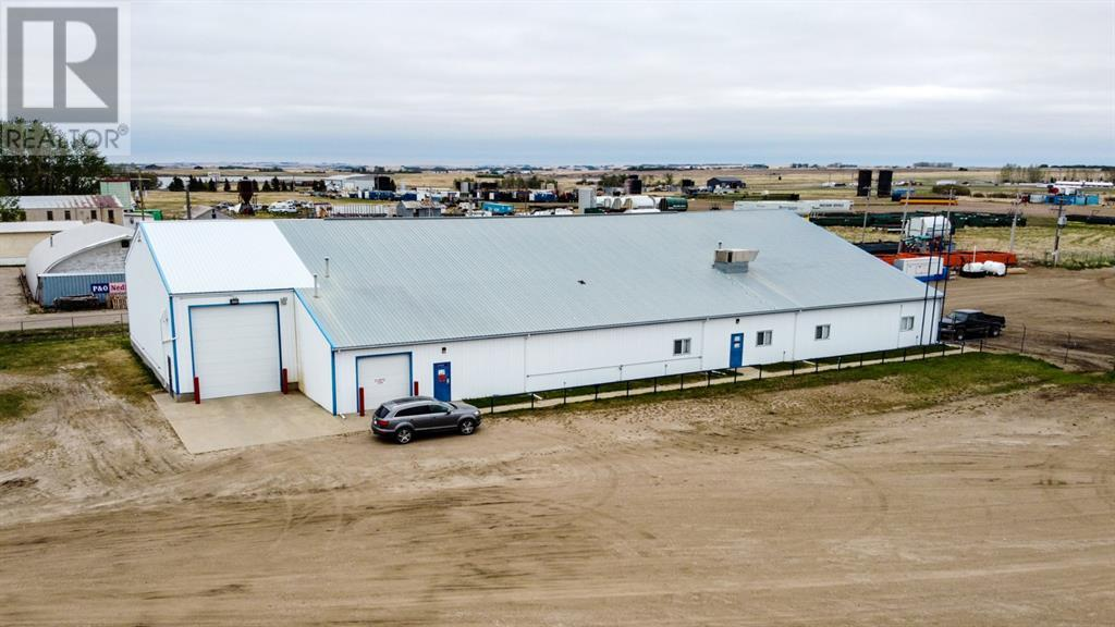 5903 Lagoon Drive, Provost, Alberta  T0B 3S0 - Photo 1 - A1113259