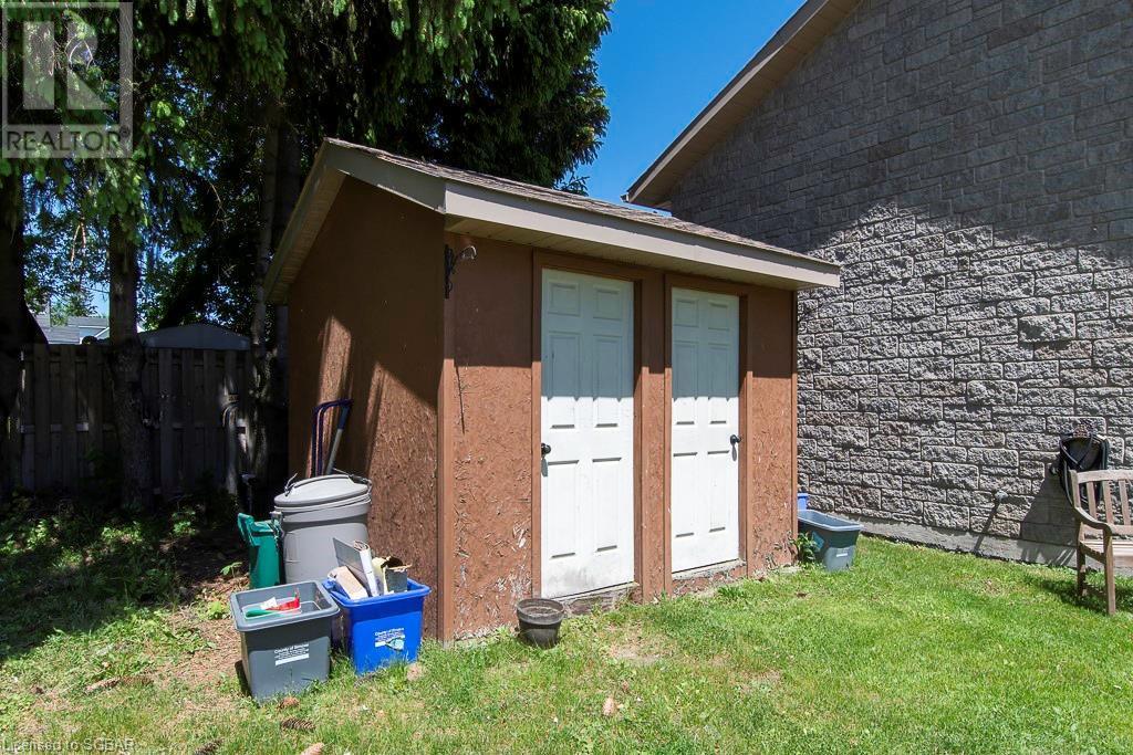 144 Fourth Street, Midland, Ontario  L4R 3T2 - Photo 23 - 40120833