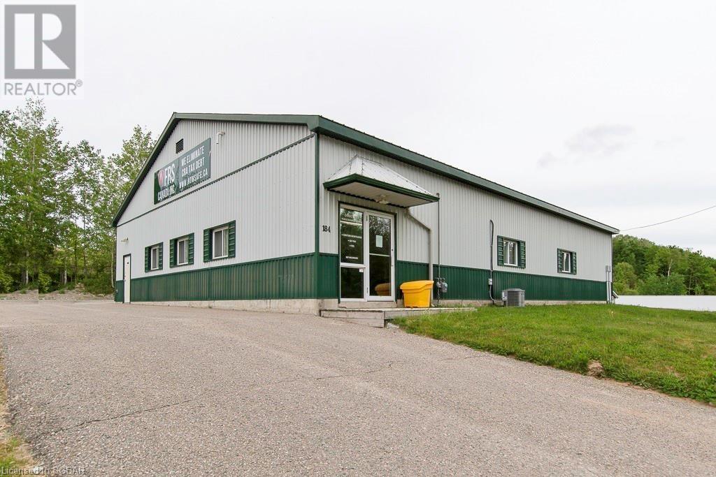 184 Pillsbury Drive, Midland, Ontario  L4R 0C9 - Photo 1 - 40120854