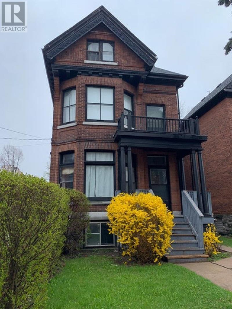 313 University Ave, Kingston, Ontario  K7L 3R3 - Photo 1 - K21000291
