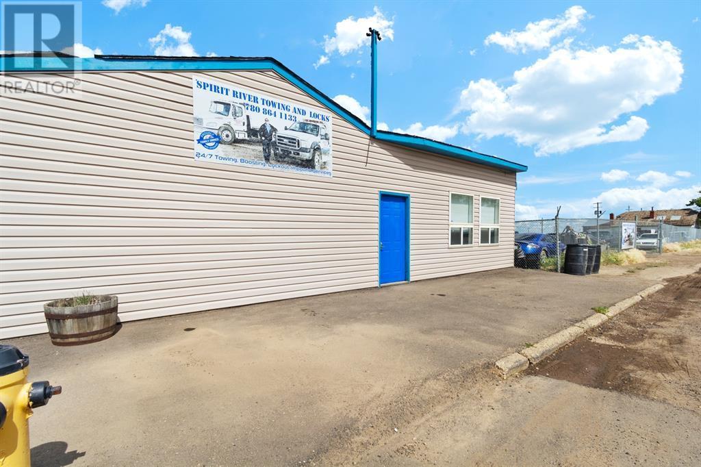 5031 47 Avenue, Spirit River, Alberta  T0H 3G0 - Photo 19 - A1017525