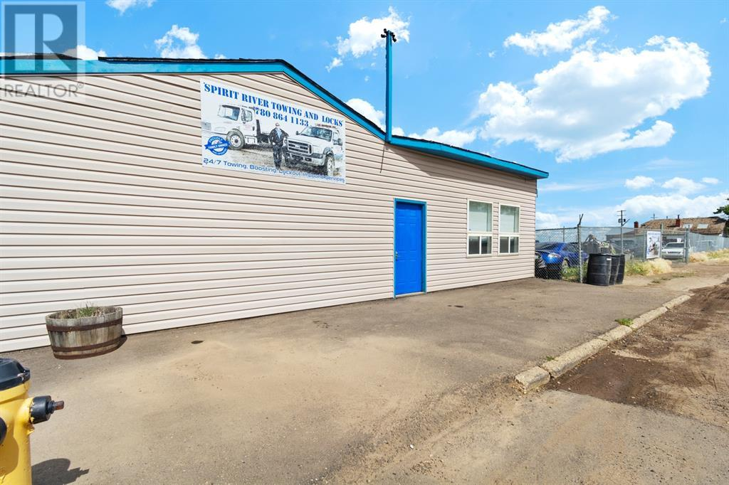5031 47 Avenue, Spirit River, Alberta  T0H 3G0 - Photo 16 - A1017525