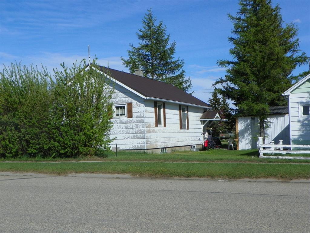 601, 1 Ave Avenue W, Beiseker, Alberta  T0M 0G0 - Photo 1 - A1111839