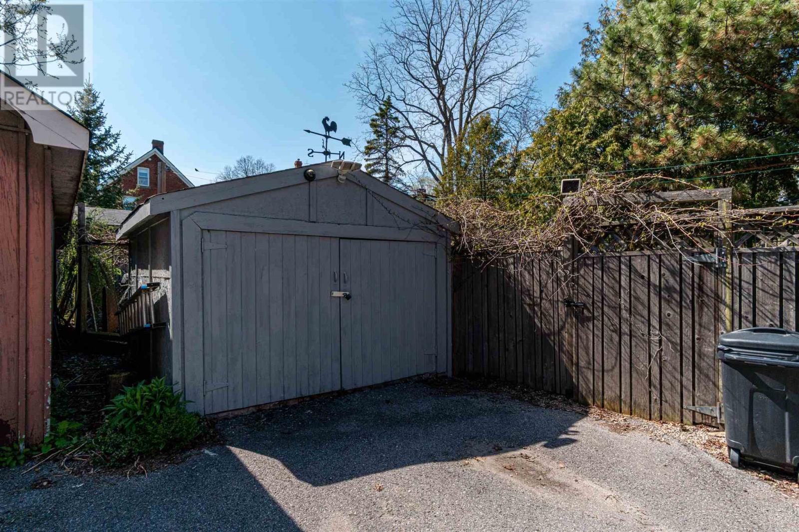 134 Collingwood St, Kingston, Ontario  K7L 3X5 - Photo 38 - K21003209