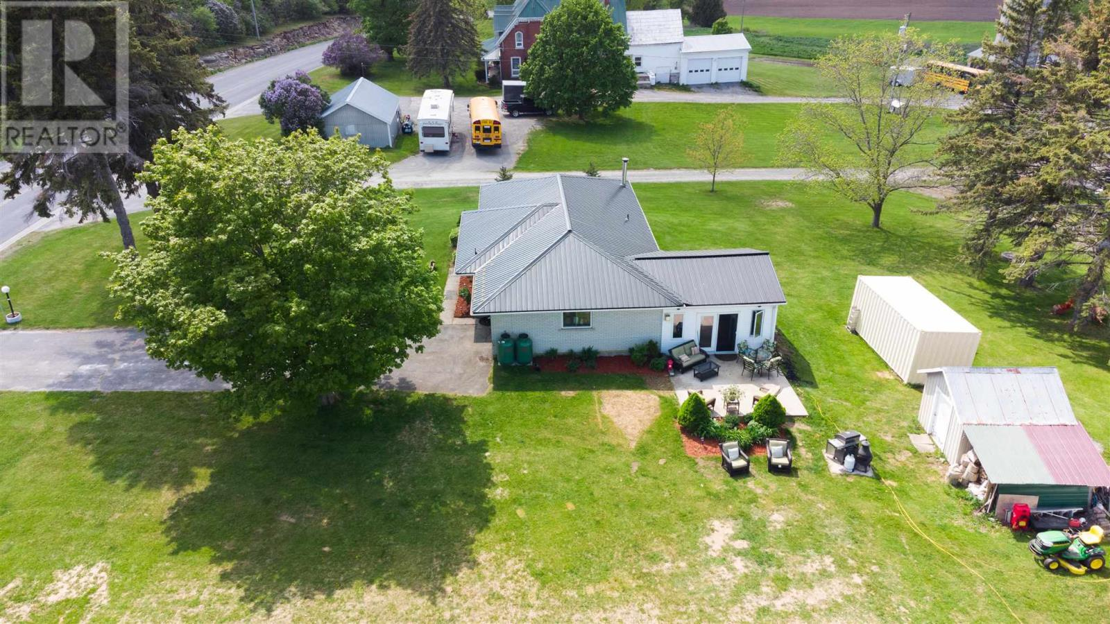 3510 Moreland-Dixon Rd, South Frontenac, Ontario  K0H 1X0 - Photo 42 - K21003266