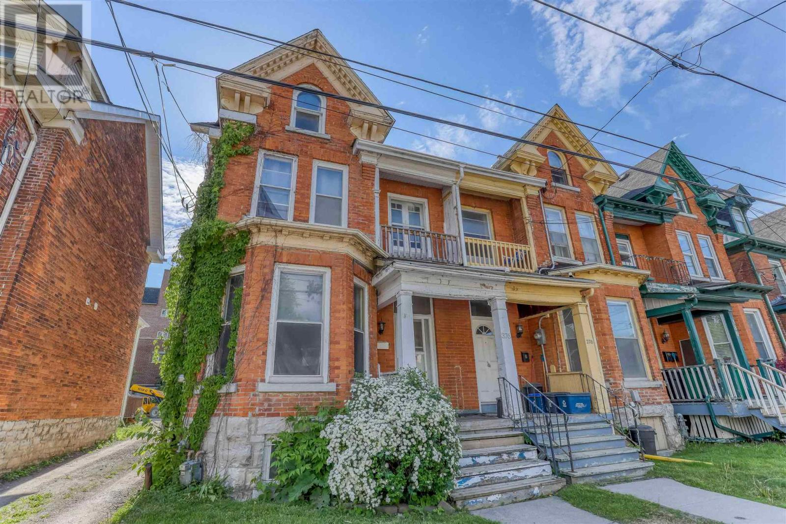 376 Alfred St, Kingston, Ontario  K7K 4H7 - Photo 1 - K21003375