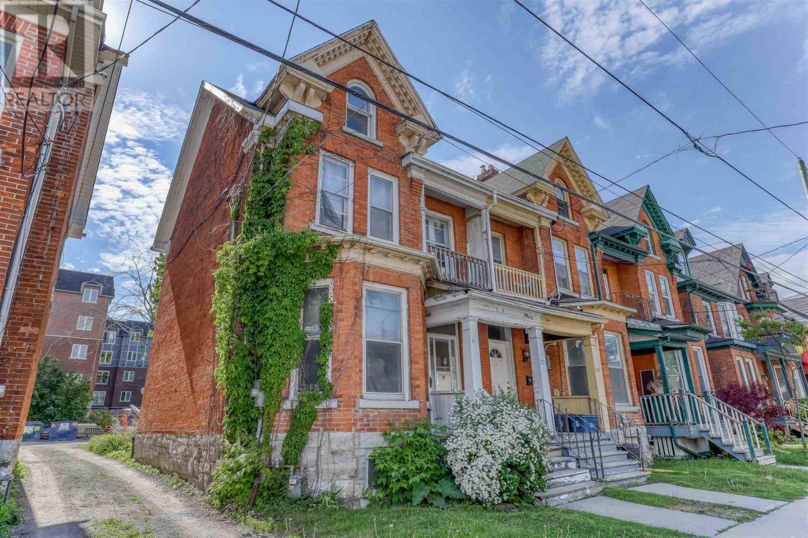 376 Alfred St, Kingston, Ontario  K7K 4H7 - Photo 48 - K21003375