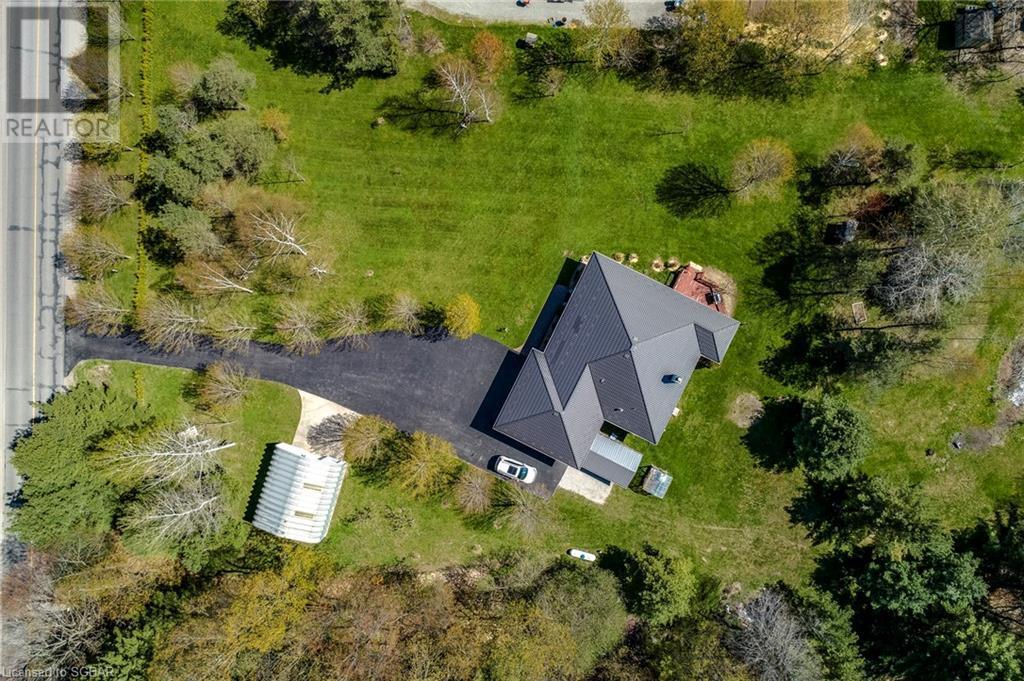 580 Baseline Road S, Tiny, Ontario  L4R 4K4 - Photo 12 - 40121739