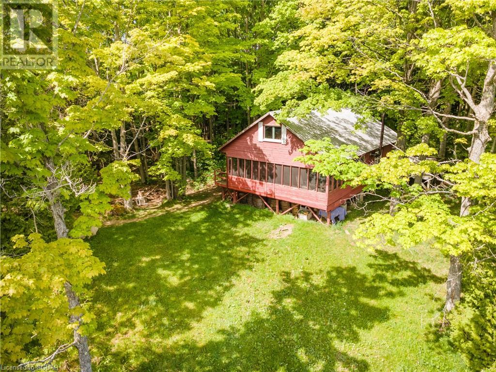 458021 3rd Sideroad, The Blue Mountains, Ontario  N0H 2E0 - Photo 3 - 40100457