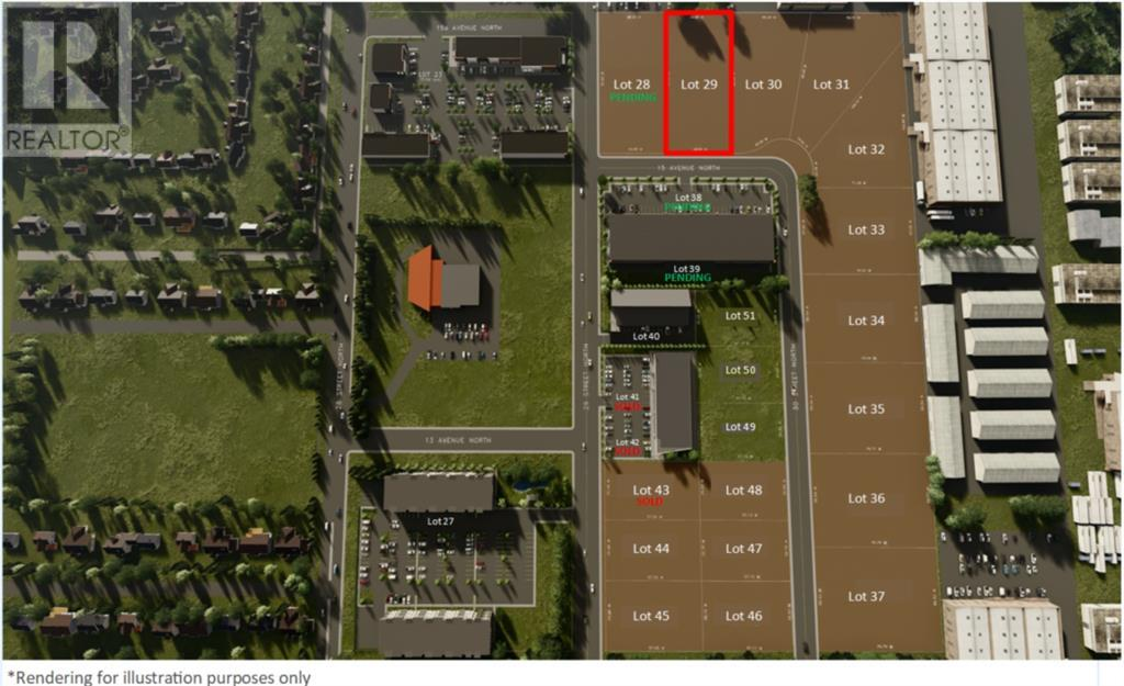 2941 15 Avenue N, Lethbridge, Alberta  T1H 4E1 - Photo 1 - A1068087