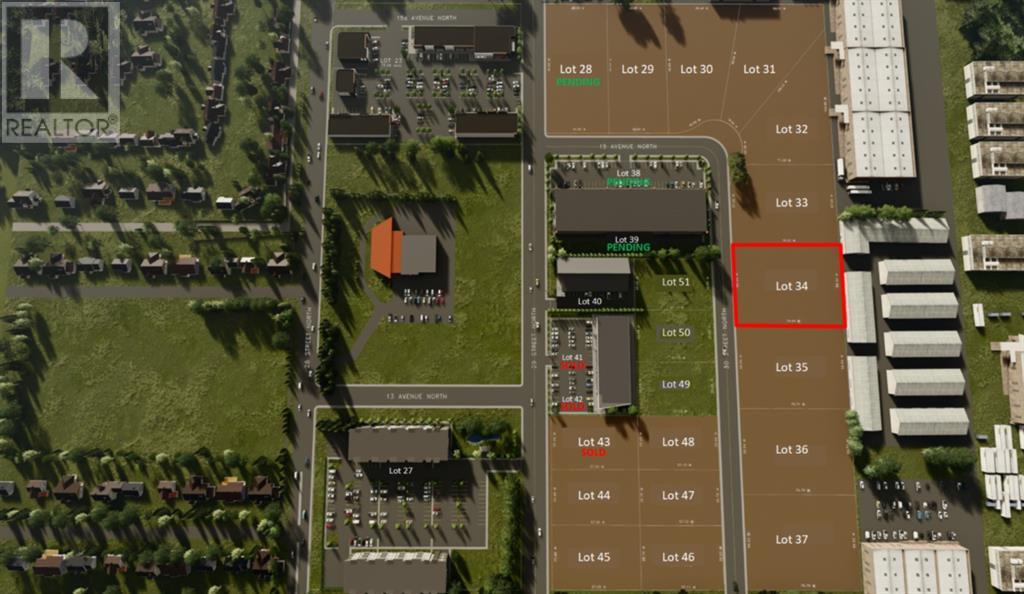 1393 30 Street N, Lethbridge, Alberta  T1H 4E1 - Photo 1 - A1068678