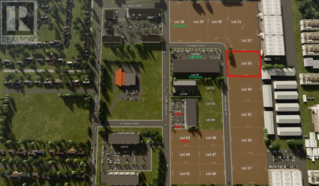 1453 30 Street N, Churchill Industrial Park, Lethbridge