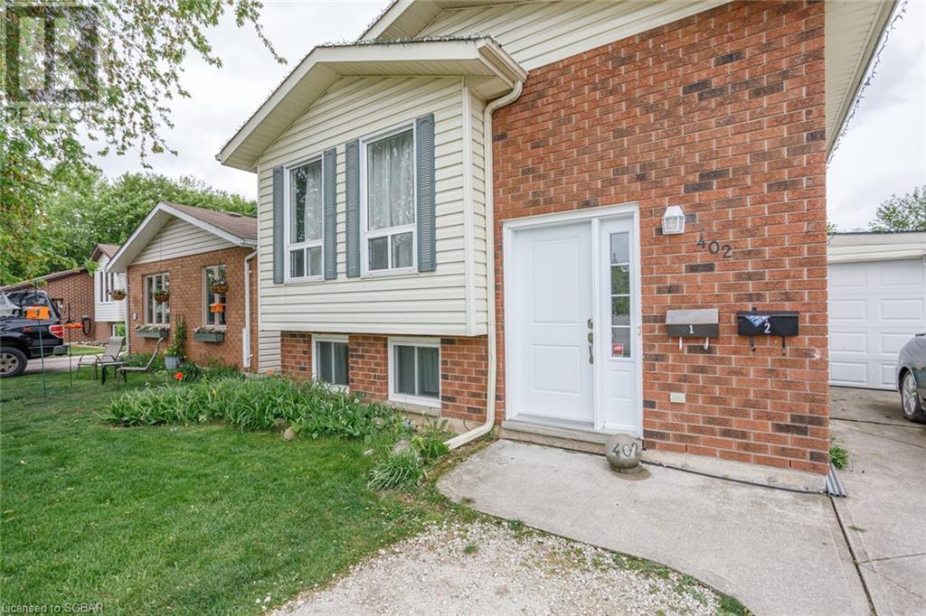 402 Peel Street, Collingwood, Ontario  L9Y 4T8 - Photo 2 - 40120076