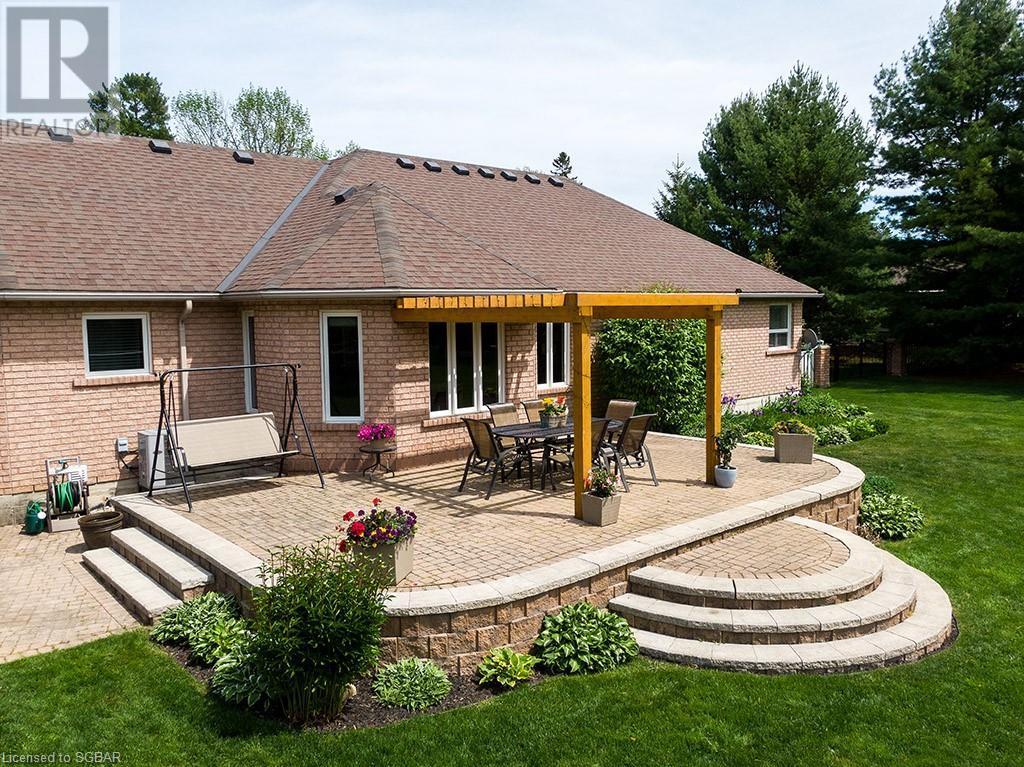 492 Ridge Road, Meaford, Ontario  N4L 1L9 - Photo 30 - 40121761