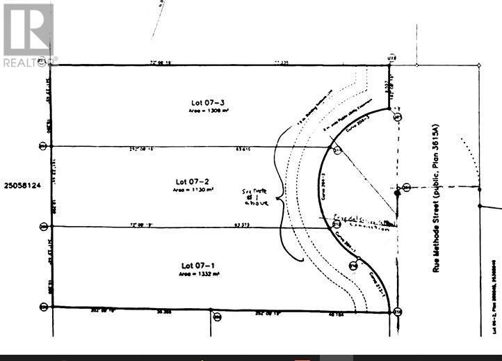 Lot 07-1 Methode, Bouctouche, New Brunswick  E4S 2E8 - Photo 1 - M135272