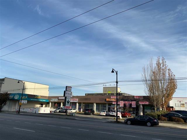 2257-2273 KINGSWAY, vancouver, British Columbia