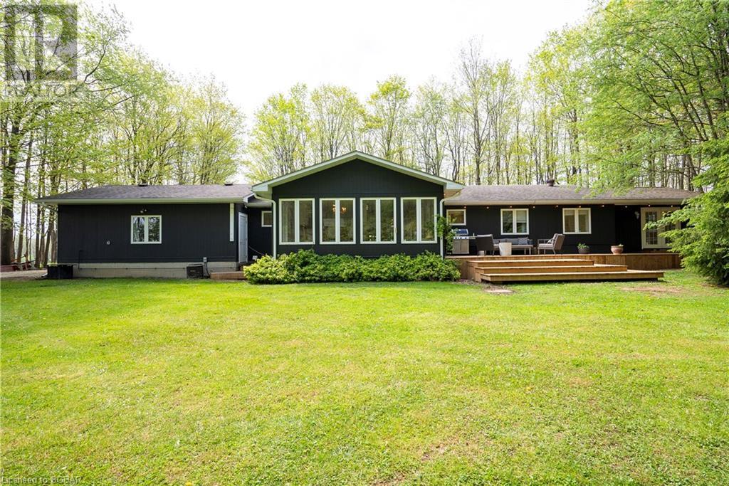 408145 4 Highway, Maxwell, Ontario  N0C 1M0 - Photo 4 - 40118326