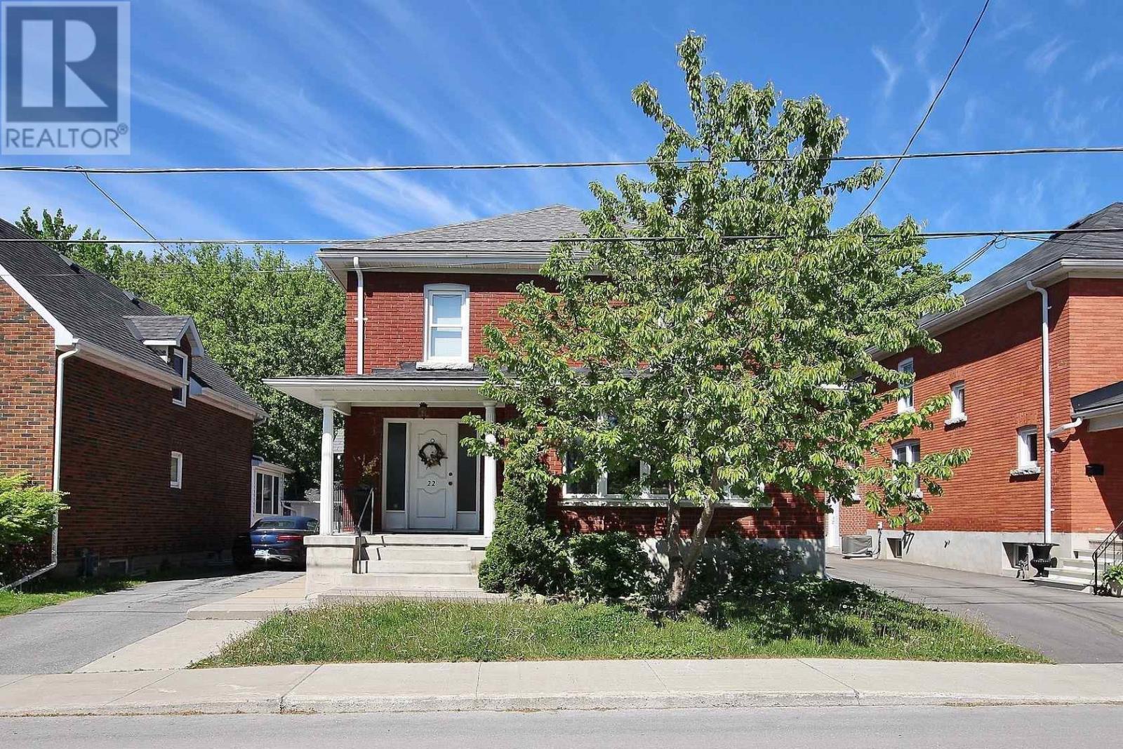 22 Traymoor St, Kingston, Ontario  K7L 4K8 - Photo 1 - K21003339