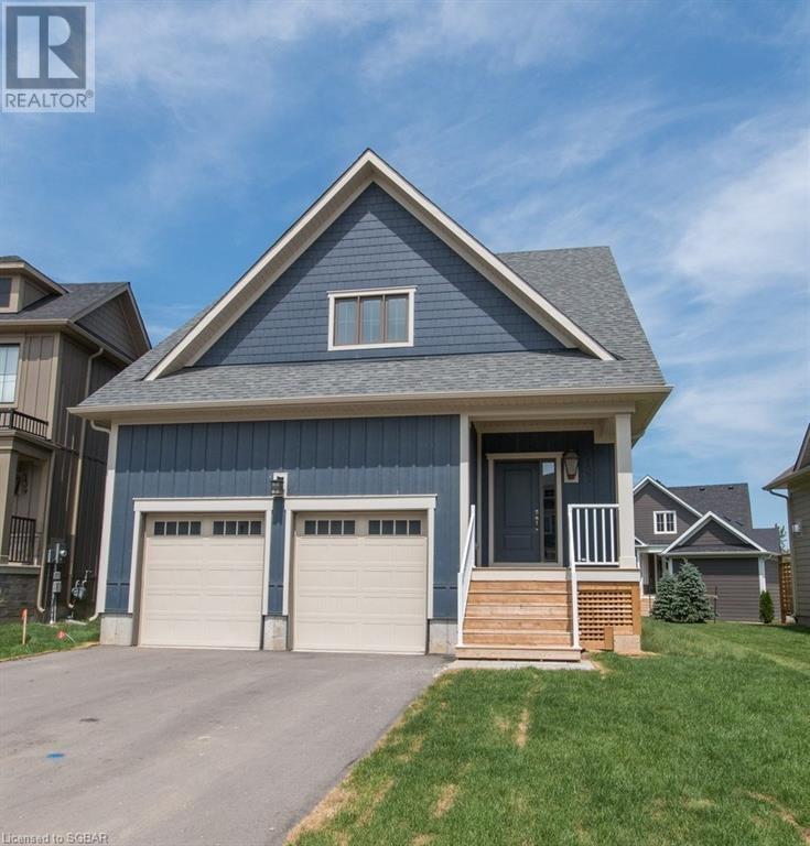 137 Yellow Birch Crescent, The Blue Mountains, Ontario  L9Y 0Y5 - Photo 1 - 40122019