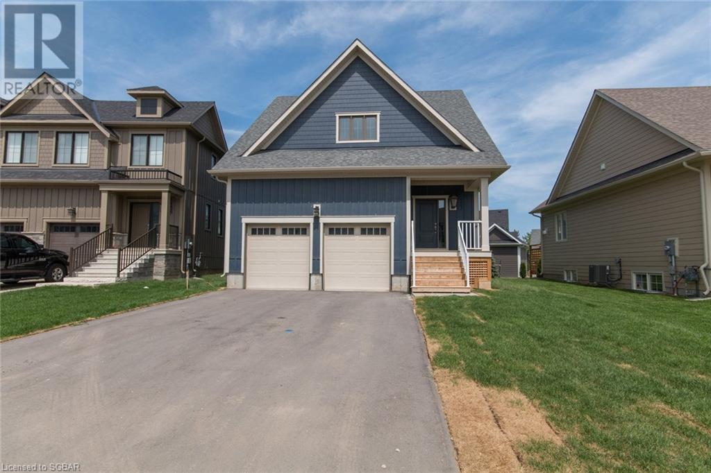 137 Yellow Birch Crescent, The Blue Mountains, Ontario  L9Y 0Y5 - Photo 3 - 40122019