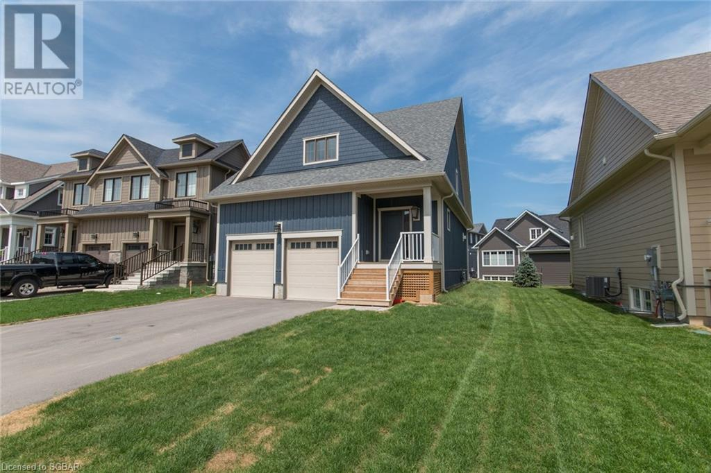 137 Yellow Birch Crescent, The Blue Mountains, Ontario  L9Y 0Y5 - Photo 2 - 40122019