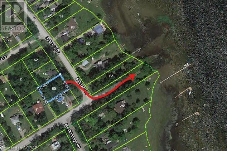 60 Sallows Drive, Victoria Harbour, Ontario  L0K 2A0 - Photo 1 - 40123233