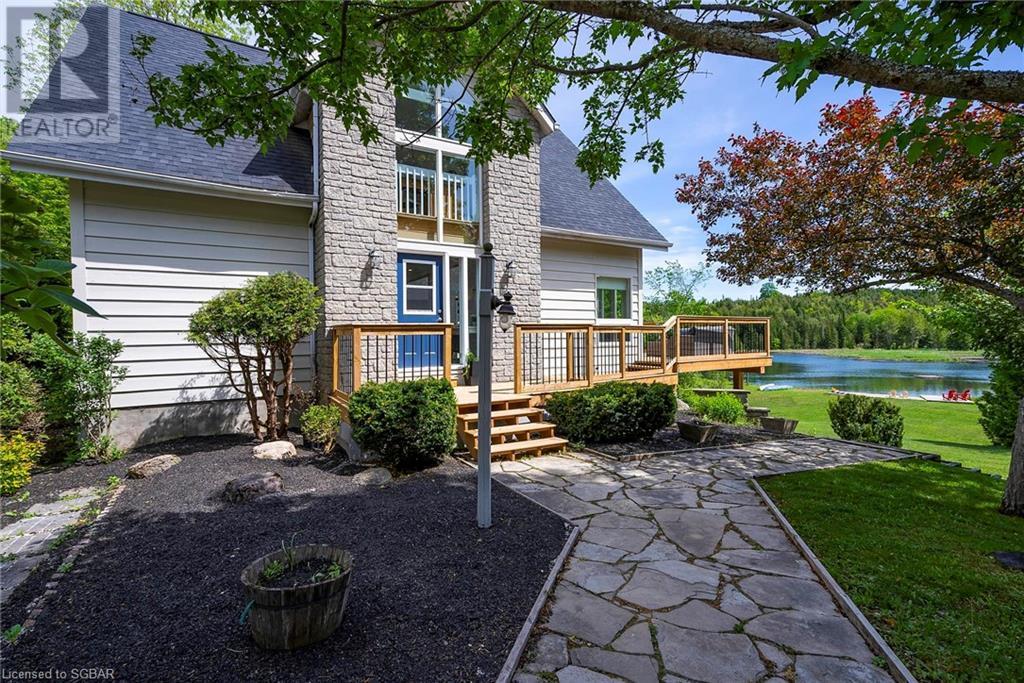 634673 Pretty River Road, Grey Highlands, Ontario  N0C 1M0 - Photo 11 - 40122115