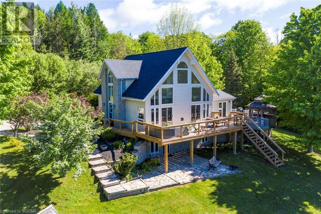 634673 Pretty River Road, Grey Highlands, Ontario  N0C 1M0 - Photo 2 - 40122115