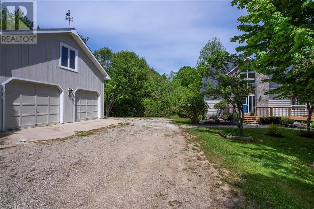 634673 Pretty River Road, Grey Highlands, Ontario  N0C 1M0 - Photo 39 - 40122115