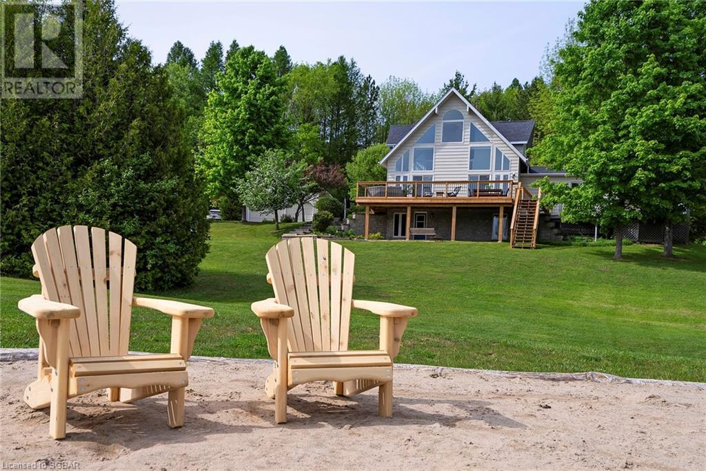 634673 Pretty River Road, Grey Highlands, Ontario  N0C 1M0 - Photo 4 - 40122115