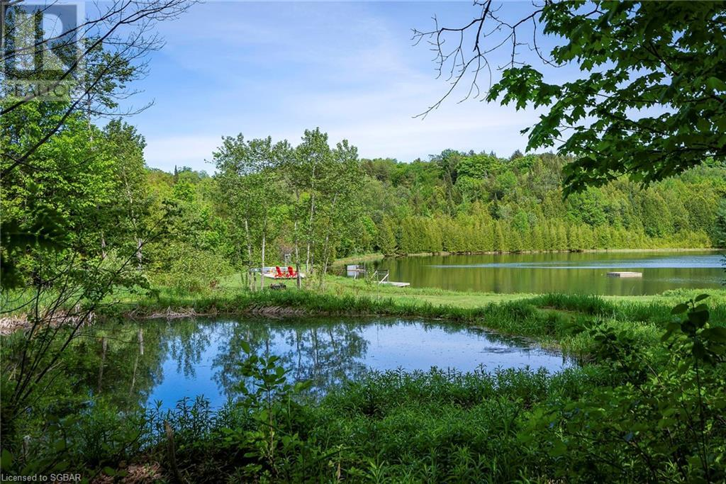 634673 Pretty River Road, Grey Highlands, Ontario  N0C 1M0 - Photo 42 - 40122115