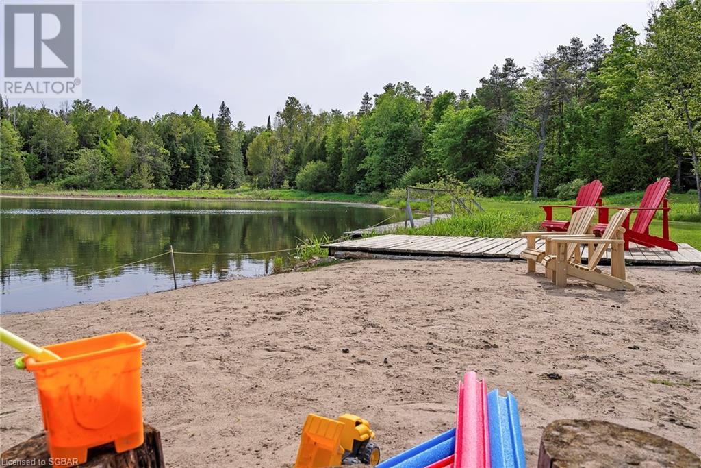 634673 Pretty River Road, Grey Highlands, Ontario  N0C 1M0 - Photo 44 - 40122115