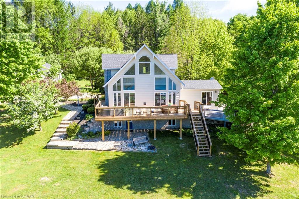 634673 Pretty River Road, Grey Highlands, Ontario  N0C 1M0 - Photo 47 - 40122115