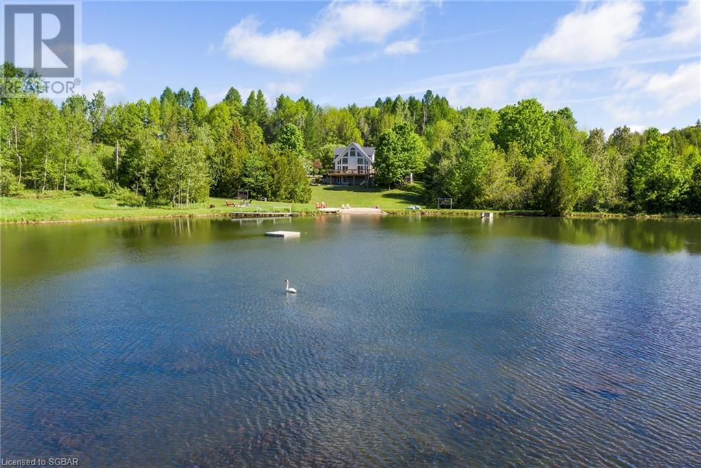 634673 Pretty River Road, Grey Highlands, Ontario  N0C 1M0 - Photo 49 - 40122115