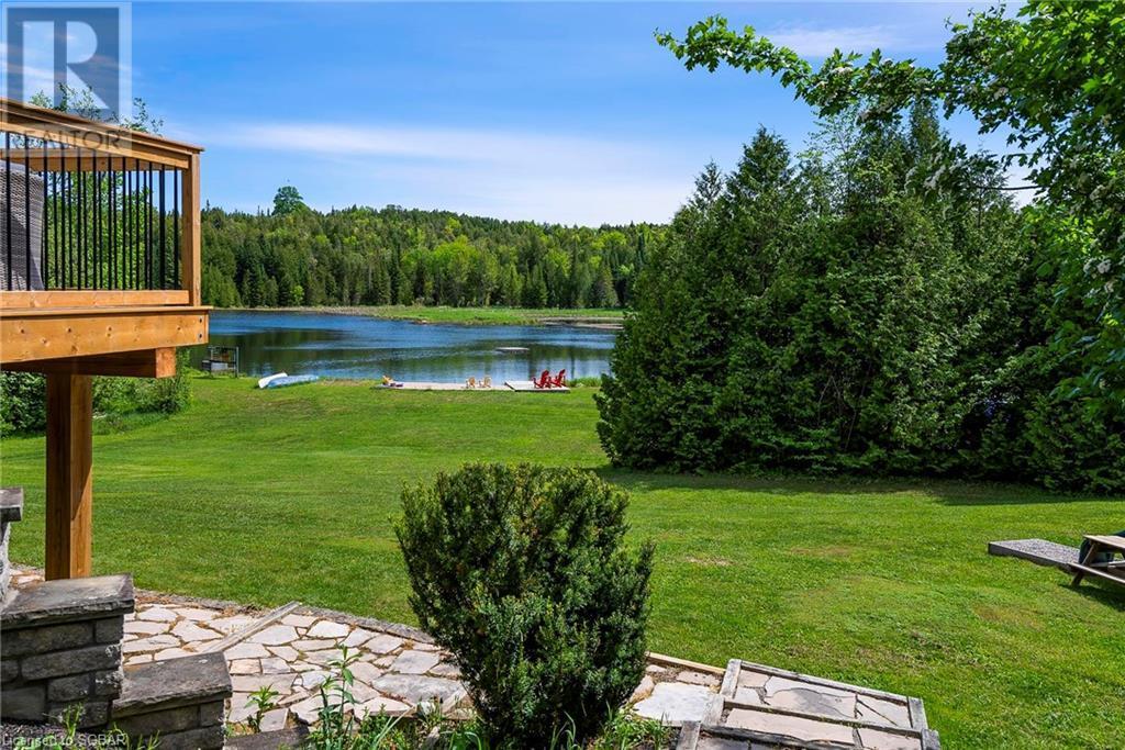 634673 Pretty River Road, Grey Highlands, Ontario  N0C 1M0 - Photo 5 - 40122115