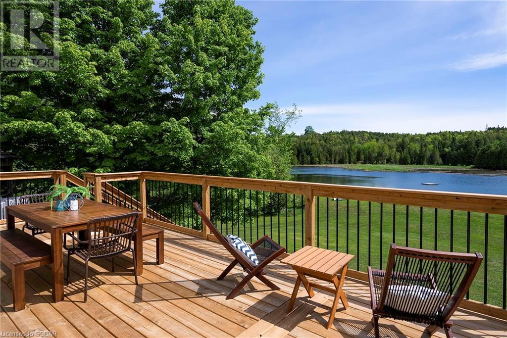 634673 Pretty River Road, Grey Highlands, Ontario  N0C 1M0 - Photo 8 - 40122115