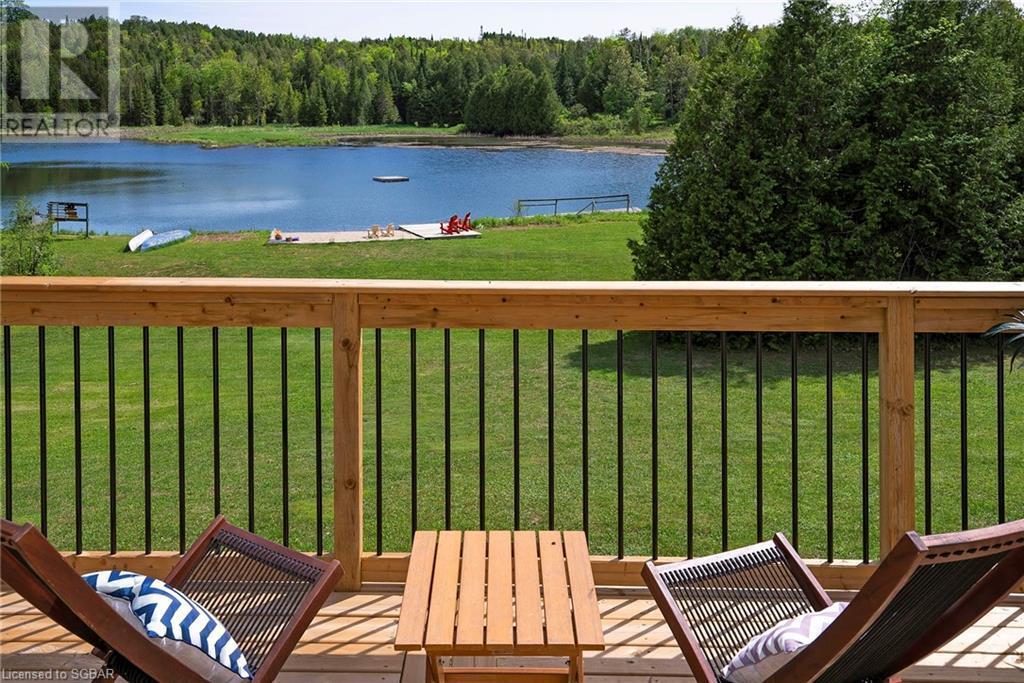 634673 Pretty River Road, Grey Highlands, Ontario  N0C 1M0 - Photo 9 - 40122115