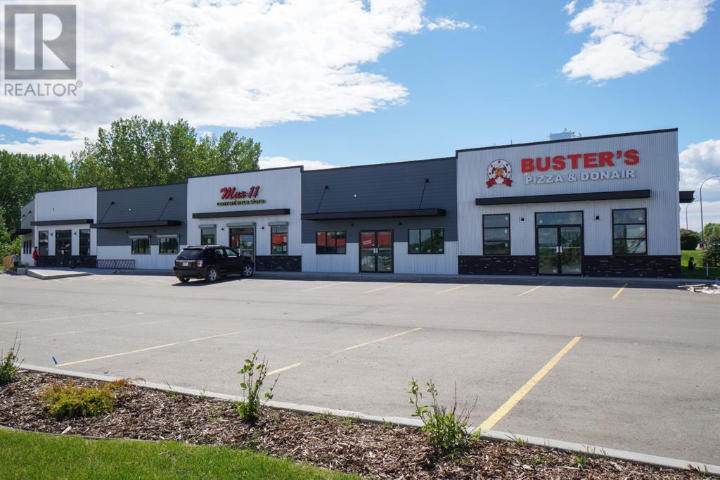 1, 4041 63 Avenue, Lacombe, Alberta  T4L 1V6 - Photo 1 - CA0148417