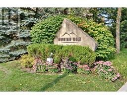 169 JOZO WEIDER Boulevard Unit# 121, the blue mountains, Ontario