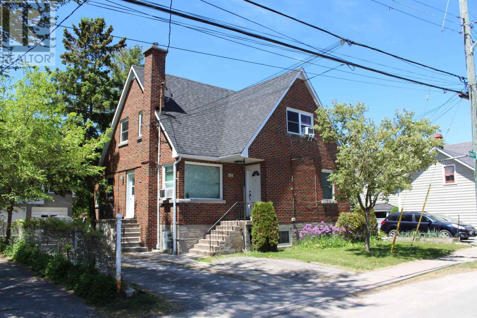 72 Mowat Ave, Kingston, Ontario  K7M 1J9 - Photo 2 - K21003328