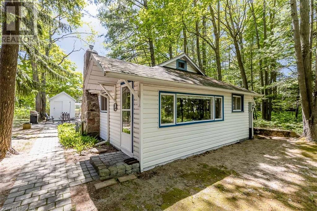 157 Centre Beach Road, Tiny, Ontario  L9M 0M7 - Photo 1 - 40123586